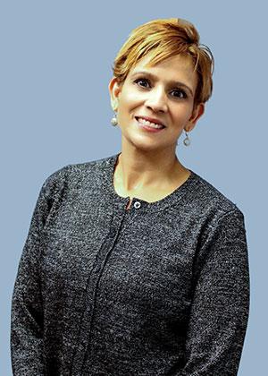 Nitza M. Diaz