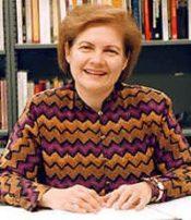 Dr. Blanca Silvestrini