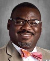 Dr. Terrell Hill
