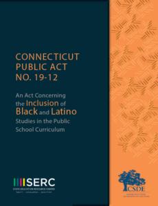 Image of curriculum document cover
